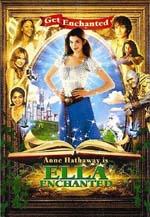 Poster Ella Enchanted - Il magico mondo di Ella  n. 1