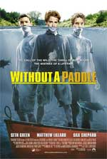 Trailer Without a Paddle