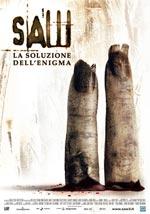 Trailer Saw 2 - La soluzione dell'enigma