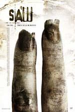 Poster Saw 2 - La soluzione dell'enigma  n. 1