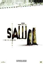 Poster Saw 2 - La soluzione dell'enigma  n. 4
