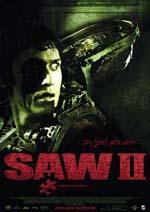 Poster Saw 2 - La soluzione dell'enigma  n. 8