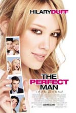 Poster The Perfect Man  n. 2