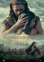 Locandina The New World