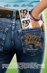 Poster Quattro amiche e un paio di jeans  n. 1