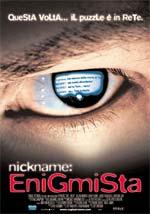 Trailer Nickname: enigmista