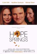 Trailer Hope Springs