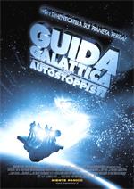 Trailer Guida galattica per autostoppisti