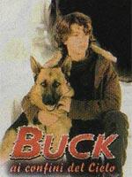 Locandina Buck - Ai confini del cielo