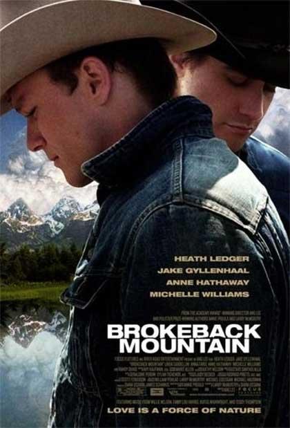 Risultati immagini per I Segreti di Brokeback Mountain