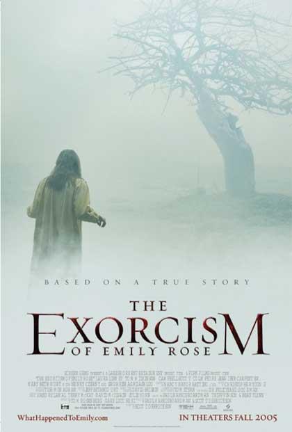 Trailer The Exorcism of Emily Rose