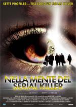 Locandina Nella mente del serial killer