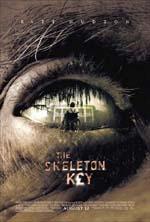 Poster Skeleton Key  n. 2