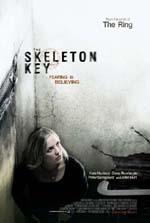 Poster Skeleton Key  n. 3