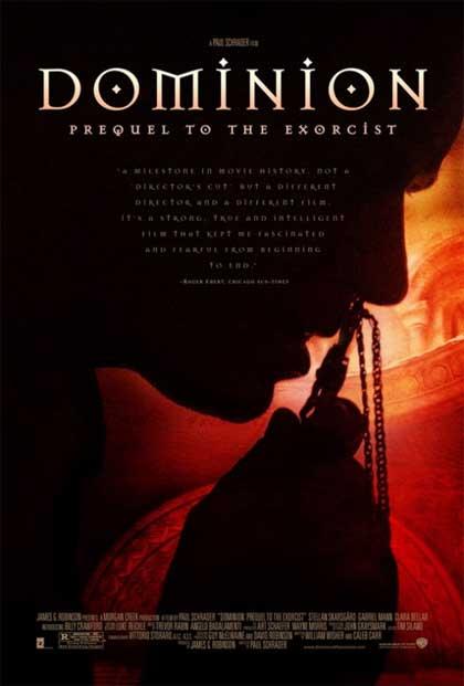Trailer Dominion: Prequel To the Exorcist