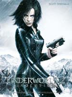 Poster Underworld: Evolution  n. 3