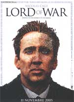 Locandina Lord of War