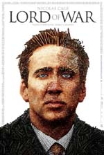 Poster Lord of War  n. 1