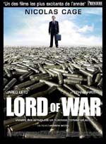 Poster Lord of War  n. 3