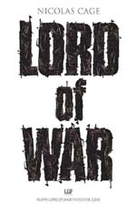 Poster Lord of War  n. 6