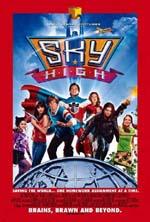 Poster Sky High - Scuola di superpoteri  n. 1