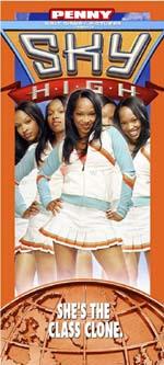 Poster Sky High - Scuola di superpoteri  n. 3
