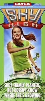 Poster Sky High - Scuola di superpoteri  n. 5