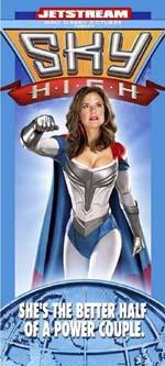 Poster Sky High - Scuola di superpoteri  n. 7