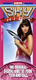 Poster Sky High - Scuola di superpoteri  n. 8