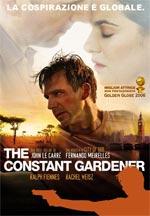 Trailer The Constant Gardener - La cospirazione