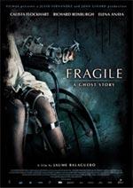 Locandina Fragile