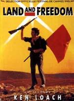 Trailer Terra e libertà