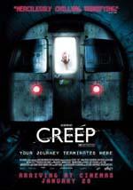 Poster Creep - Il chirurgo  n. 1