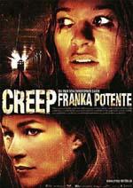 Poster Creep - Il chirurgo  n. 2