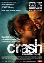 Poster Crash - Contatto fisico  n. 0