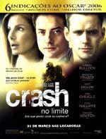 Poster Crash - Contatto fisico  n. 2