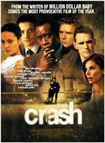 Poster Crash - Contatto fisico  n. 6