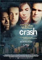 Poster Crash - Contatto fisico  n. 7