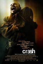Poster Crash - Contatto fisico  n. 8