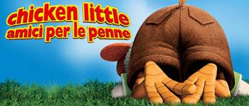 Chicken Little - Amici per le penne