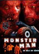 Locandina Monster Man