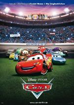 Poster Cars - Motori ruggenti  n. 1
