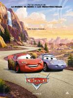 Poster Cars - Motori ruggenti  n. 4