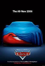 Poster Cars - Motori ruggenti  n. 6