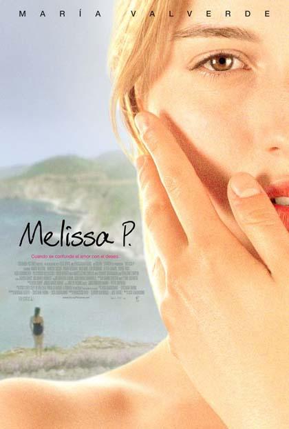 Poster Melissa P.