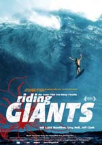 Poster Riding Giants  n. 1