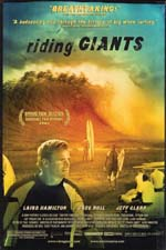 Poster Riding Giants  n. 2