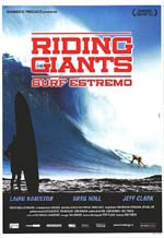 Poster Riding Giants  n. 3