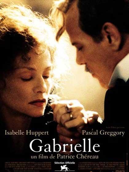 Trailer Gabrielle