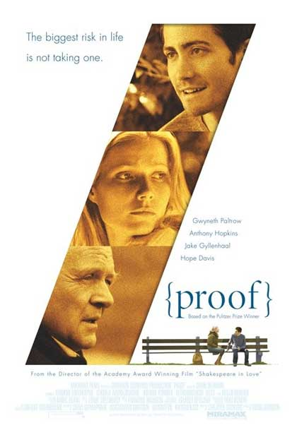 Proof - La prova